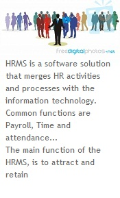 HRMS